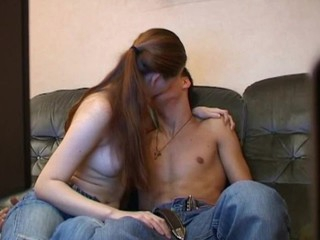 Lovely teen sex act surely wouldn't leave u calm